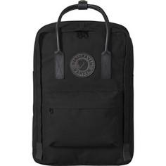 Рюкзак Fjallraven Kanken No.2 Laptop 15 Black Edition 23568/550