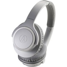 Наушники Audio-Technica ATH-SR30BT grey