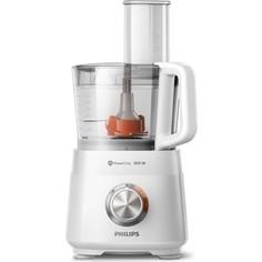 Компактный кухонный комбайн Philips HR7510/00 Viva Collection