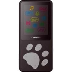 MP3 плеер Digma S3 4Gb black