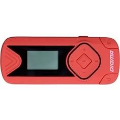 MP3 плеер Digma R3 8Gb red