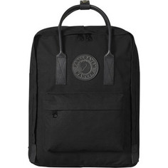 Рюкзак Fjallraven Kanken No.2 Black Edition 23567/550