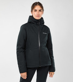 Куртка утепленная женская Columbia Windgates, размер 42