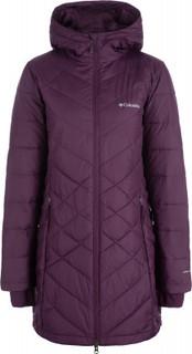 Куртка утепленная женская Columbia Heavenly, размер 50
