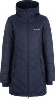 Куртка утепленная женская Columbia Heavenly, размер 46