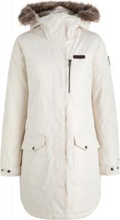 Куртка утепленная женская Columbia Suttle Mountain, размер 42