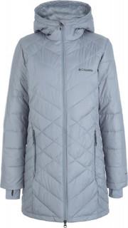Куртка утепленная женская Columbia Heavenly, размер 48