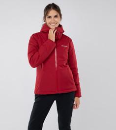 Куртка утепленная женская Columbia Windgates, размер 50
