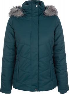 Куртка утепленная женская Columbia Deerpoint, размер 42