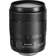 Объектив Canon EF-S 18-135 mm F/3.5-5.6 IS USM KIT