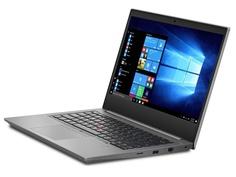 Ноутбук Lenovo ThinkPad E490 Silver 20N8000SRT (Intel Core i5-8265U 1.6 GHz/8192Mb/256Gb SSD/Intel HD Graphics/Wi-Fi/Bluetooth/Cam/14.0/1920x1080/Windows 10 Pro 64-bit)