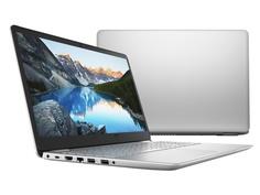 Ноутбук Dell Inspiron 5584 Silver 5584-8059 (Intel Core i7-8565U 1.8 GHz/8192Mb/1000Gb+128Gb SSD/nVidia GeForce MX130 4096Mb/Wi-Fi/Bluetooth/Cam/15.6/1920x1080/Linux)