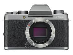 Фотоаппарат Fujifilm X-T100 Body Dark Silver