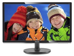 Монитор Philips 216V6LSB2/62 Black
