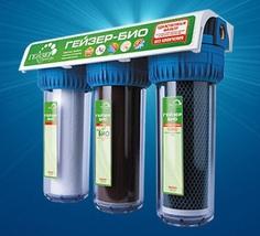 Фильтр для воды Гейзер 3 Био 322