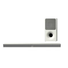 Звуковая панель Sony HT-CT291 White