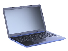 Ноутбук HP 15-da0043ur 4GK61EA (Intel Pentium N5000 1.1 GHz/4096Mb/500Gb/No ODD/nVidia GeForce MX110 2048Gb/Wi-Fi/Bluetooth/Cam/15.6/1366x768/Windows 10)