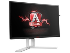 Монитор AOC Agon AG241QG Black-Red