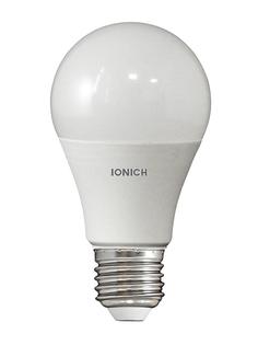 Лампочка UNIVersal Ionich SLED-SMD2835-A55-7Вт-630Лм-2700К-E27 1612