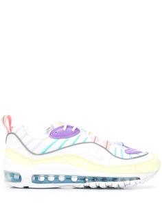 Nike кроссовки Air в полоску