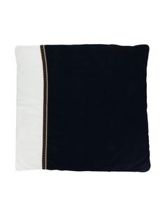 Fendi Kids одеяло с логотипом FF