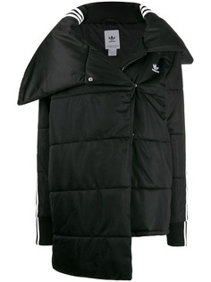 Adidas спортивная куртка Puffer 36