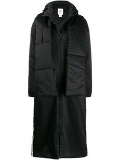 Adidas куртка W LG PD