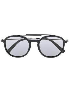 Dsquared2 Eyewear солнцезащитные очки-авиаторы