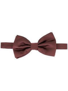 Dolce & Gabbana жаккардовый галстук-бабочка