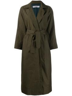 Katharine Hamnett London пальто Lola