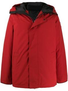 Canada Goose утепленная куртка