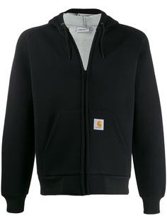 Carhartt WIP куртка с капюшоном
