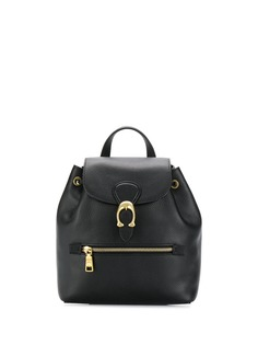 Coach мини-рюкзак Evie