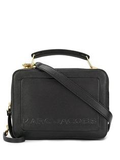 Marc Jacobs сумка с тисненым логотипом