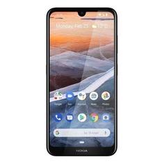 Смартфон NOKIA 3.2 16Gb, стальной