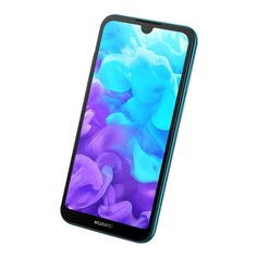 Смартфон HUAWEI Y5 (2019) 32Gb, синий сапфир