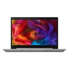 "Ноутбук LENOVO IdeaPad L340-15API, 15.6"", AMD Ryzen 5 3500U 2.1ГГц, 4Гб, 128Гб SSD, AMD Radeon Vega 8, Free DOS, 81LW0056RK, серый"