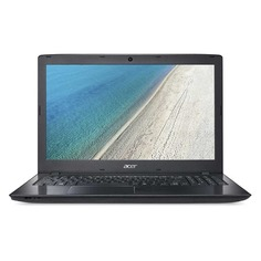 "Ноутбук ACER TravelMate TMP259-G2-MG-39CJ, 15.6"", Intel Core i3 7020U 2.3ГГц, 4Гб, 500Гб, nVidia GeForce 940MX - 2048 Мб, DVD-RW, Windows 10, NX.VEVER.027, черный"