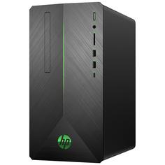 Системный блок игровой HP Pavilion Gaming 690-0046ur 7GS47EA