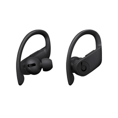 Наушники Bluetooth Beats Powerbeats Pro Black (MV6Y2EE/A)