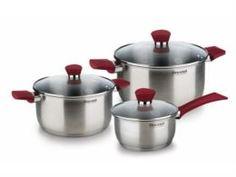 Наборы посуды Набор посуды Rondell Strik 6 предметов