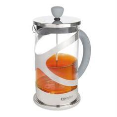 Заварочные чайники и френч-прессы Френч-пресс Rondell Crysyal Grey 0,6 л