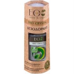 Средства по уходу за телом Дезодорант EO Laboratorie Deo Crystal Натуральный 50 мл