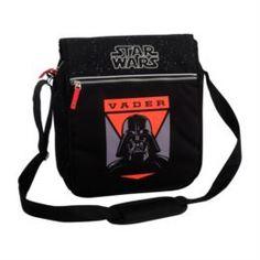 Сумки, рюкзаки, портфели Сумка школьная ErichKrause 40752 Star Wars