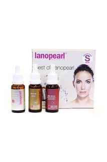 Набор антивозрастных сывороток Lanopearl
