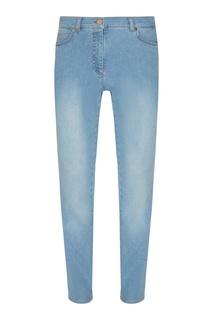 Светло-голубые джинсы Escada