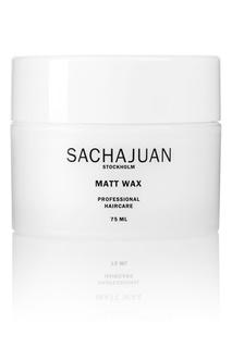 Матовый воск для укладки волос, 75 ml Sachajuan