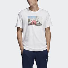Футболка Martin Parr Photo adidas Originals