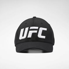 Бейсболка UFC Logo Reebok