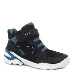 Кроссовки ECCO 706572 темно-синий